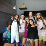 The Camper Crew!