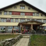 Berggasthaus ebenalp