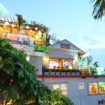 득 브엉 호텔