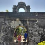 Foto de Anchuthengu and Anjengo Fort
