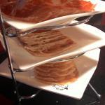 小蒙牛頂級麻辣養生鍋照片