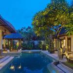 Photo de Maya Sayang Villa