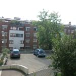 Photo de Apartments Hasenberg