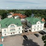 Best Eastern Heliopark Old Estate Hotel
