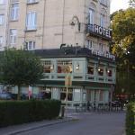 Foto de Hotel Frederiksborg