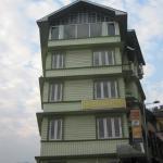 HOTEL EXTIRIOR