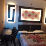 Bilde fra Hotel Prince Residency