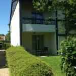 Terrasse ou balcon - Junior Suite