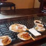 Cream Tea Reception