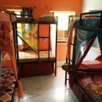 Abu Safari Hotel Mix dorm Ac In Bathroom