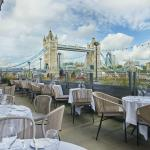Outside - Tower Bridge