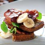 De Old Drift French Toast