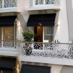 Balcony - Gypsy