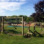 Kelvingrove Park Foto