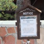 Beaver Meadows Visitor Center, RMNP, Sep 2015