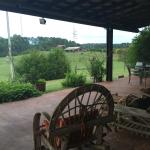 Ocoee Mist Farm Bed and Breakfast