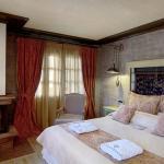 Foto de Aroma Dryos Eco & Design Hotel
