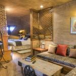 아로마 드리오스 에코 & 디자인 호텔