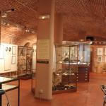 Un beau musée plein d'histoire