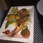 Photo de Restaurant La Pinede