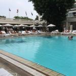 Pool - Belmond Copacabana Palace Photo