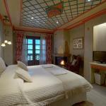Φωτογραφία: Aroma Dryos Hotel