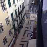 Photo de Lisbon Happy Hostel