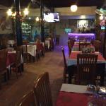 restaurant SNOW WHITE Foto