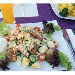 Bild från Paulas Restaurant
