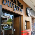 RBB The Rolling Burger Bar resmi