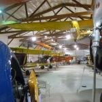 Iowa Aviation Museum & Hall of Fame