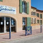 Foto van La Gabiniere