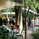 Aperitiv @ Summer Lounge Bar in the Park