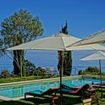 hotel atrio : pool view