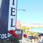 Columbia Hotel Foto