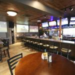 The Bar at Oliveras