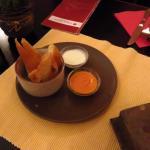 Himalayak Restaurant Foto