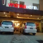 Photo of Vindhika Hotel