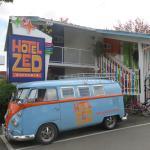 Hotel Zed Foto