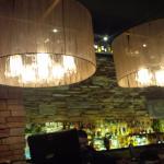 El Bar y la parte superior de la Cava