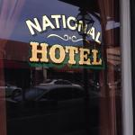 Photo de National Hotel