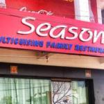 Seasons Multicuisine Restaurant