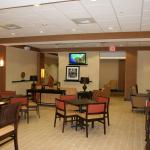 Foto de Hampton Inn Turnersville (Philadelphia Area)