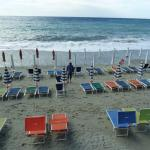Hotell vid havet