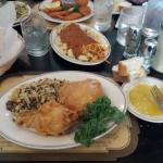 Mona's Italian Restaurant