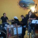Jim Gala Quartet