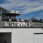 Foto de Stryn Hotel