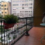 Foto de Plaza Catalunya Guest House