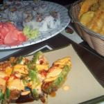 Crazy Tokyo Sushi Foto