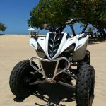 Xtreme Machines Punta Cana